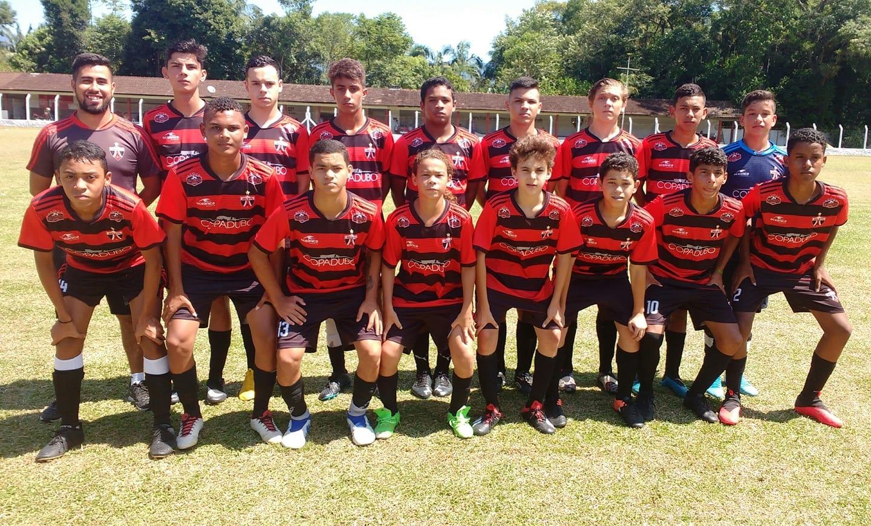 Seletinho Sub15