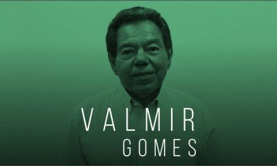 Coluna Valmir Gomes