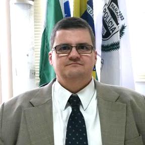Dr. Rogério Martin de Castro