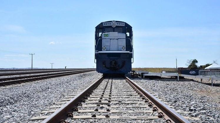projetos ferroviários