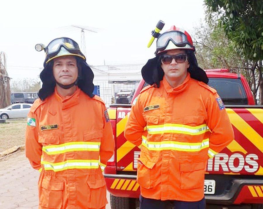 incêndios ambientais