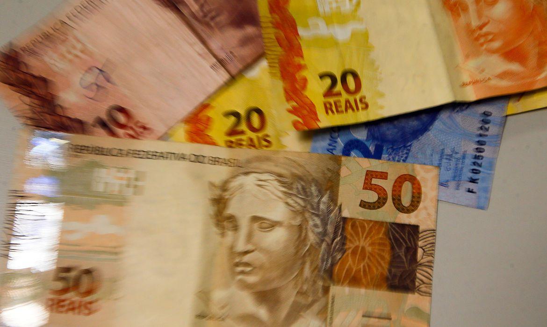 Mercado financeiro aumenta projeção da inflação