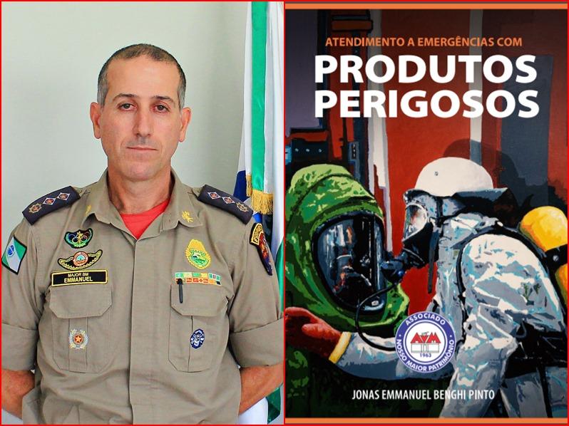 Atendimento a emergências com produtos perigosos