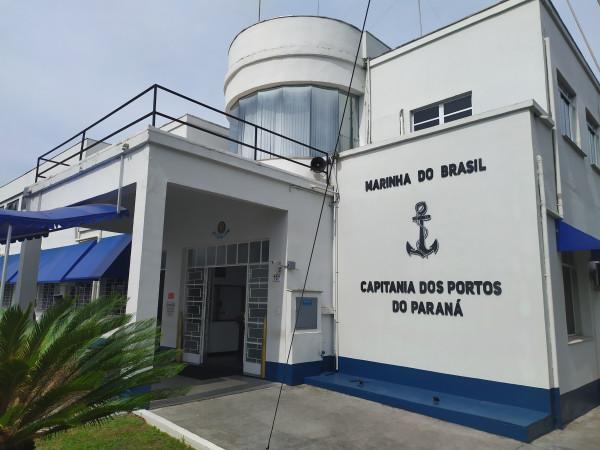 Capitania dos Portos do Paraná celebra 167 anos