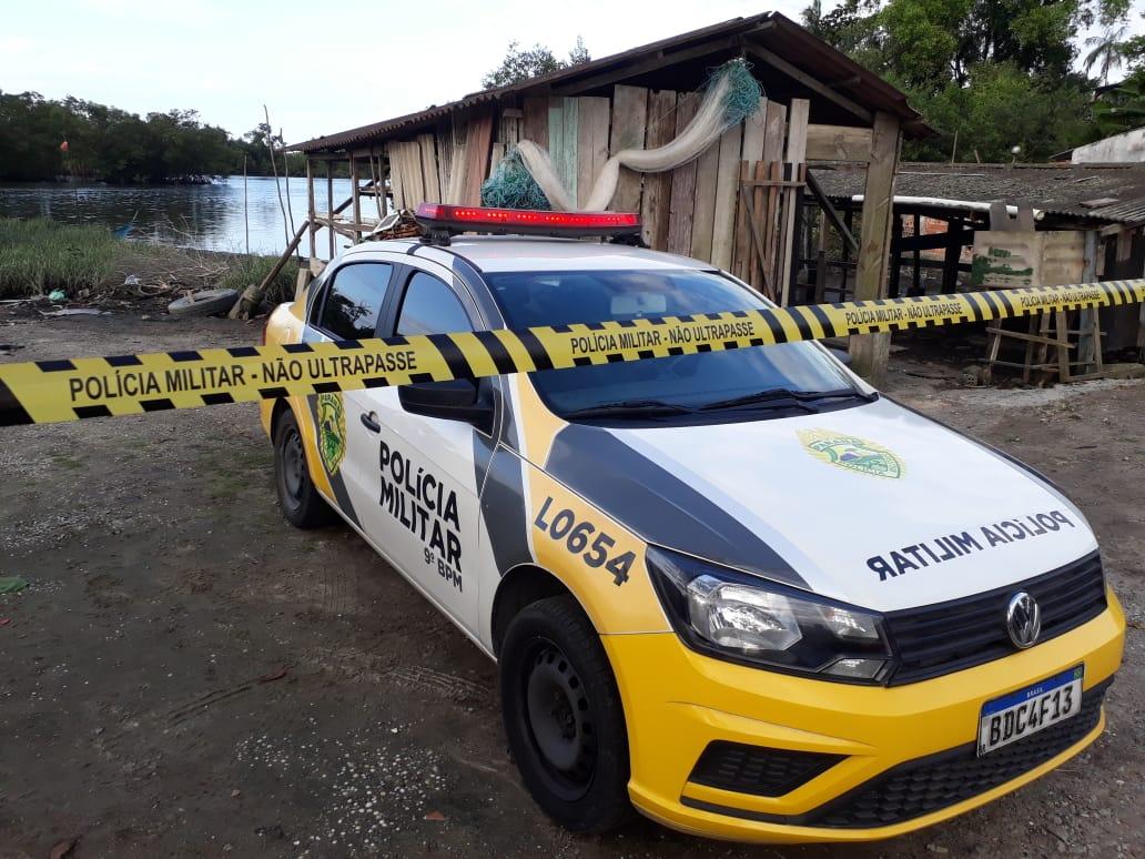 Rio Emboguaçu