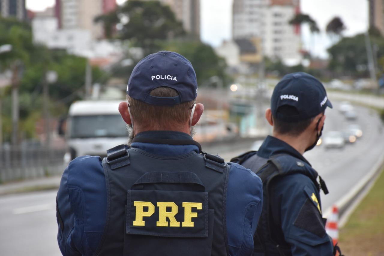 PRF encerra a Operação Nossa Senhora de Aparecida