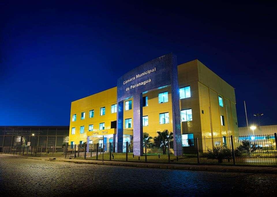Paranaguá tem renovação na Câmara de Vereadores