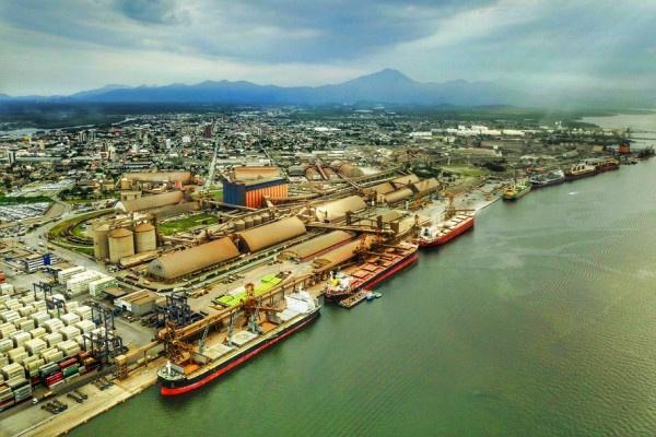 Empresa Portos do Paraná avança no projeto executivo para a obra de derrocagem