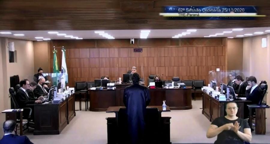 Decisão do TRE-PR resultará em nova distribuição das cadeiras na Câmara de Paranaguá