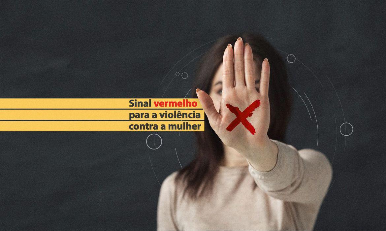 medo de ser vítimas de estupro