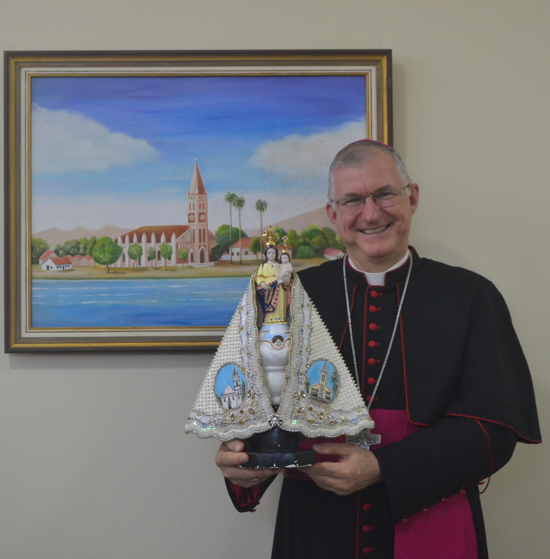Festa do Rocio teve a participação de vários bispos