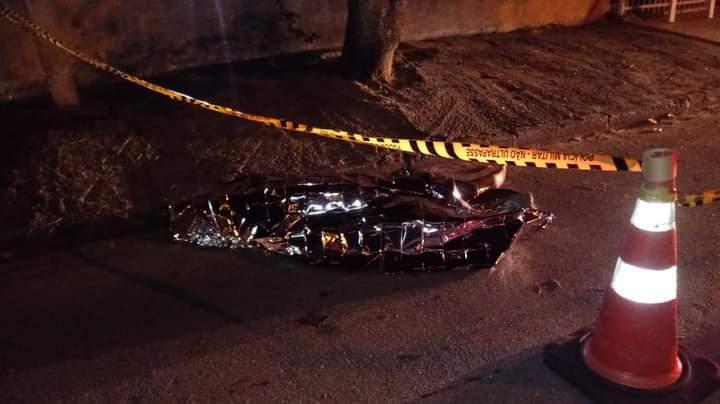 Transexual reage à agressão e mata rapaz em Pontal do Paraná