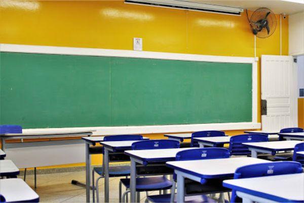 Matrícula para rede pública estadual começa na terça-feira