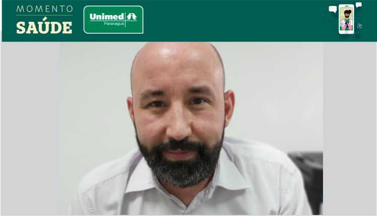 Médico oncologista reforça importância do Centro de Oncologia da Unimed e Hospital Paranaguá