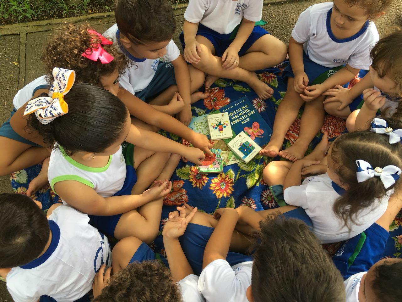 Fim de prazo para as inscrições no processo seletivo na Educação Infantil do Sesc Paranaguá