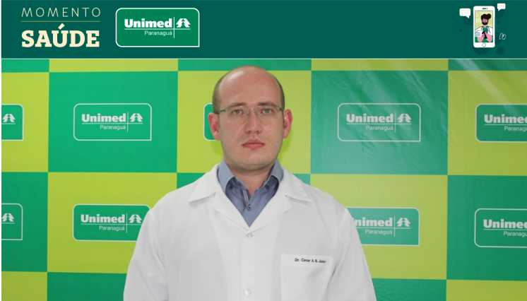 Urologista alerta para os cuidados com a saúde do homem