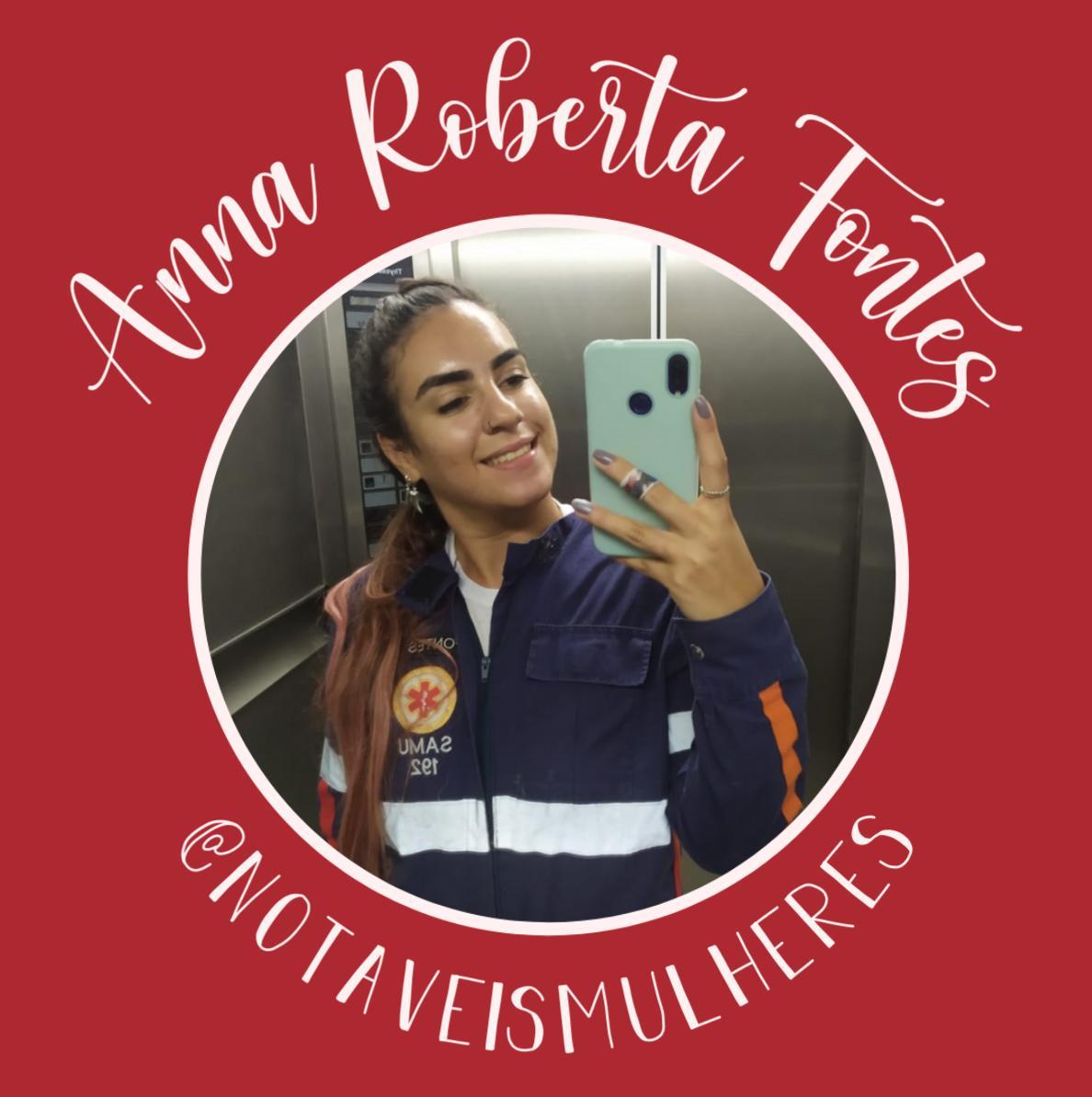 Anna Roberta Fontes Gonçalves