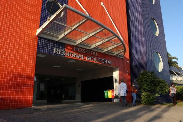 Hospital Regional confirma mais uma vida perdida para a Covid-19 em Paranaguá