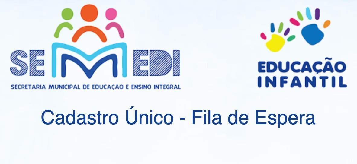 Prefeitura de Paranaguá informa que o link do cadastro único para Cmeis está liberado