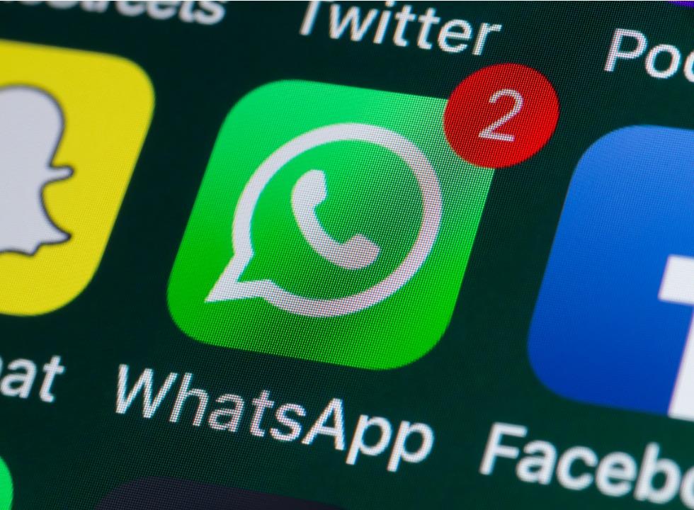 CNJ comunica tentativa de golpe por aplicativos de mensagem