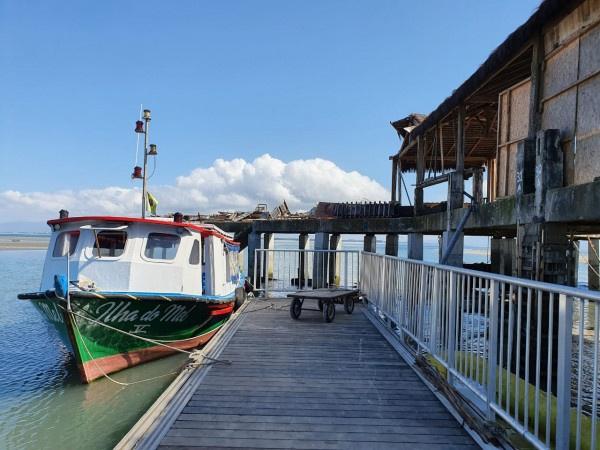 Resolução estabelece regras para visitação na Ilha do Mel