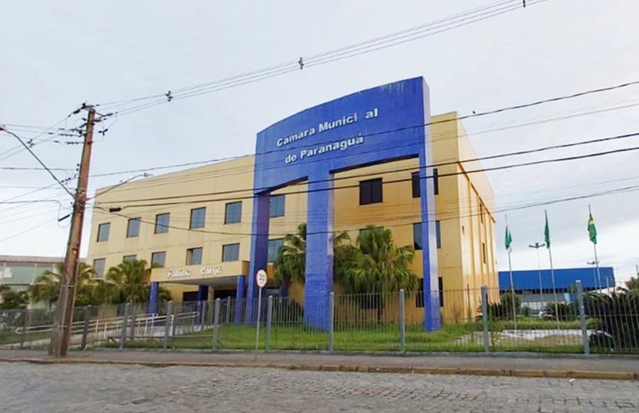 Câmara Municipal de Paranaguá