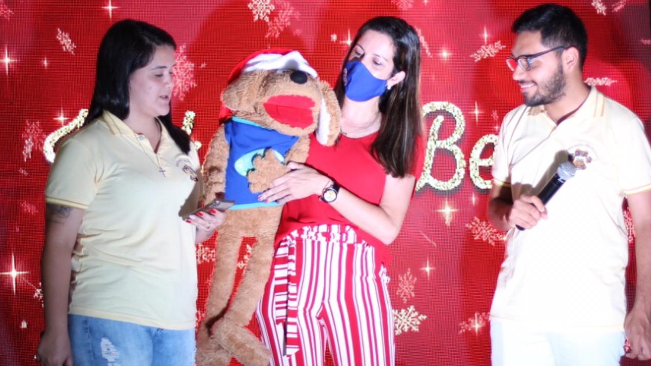 Live Natal do Bem atinge objetivo e arrecada cestas básicas para entidades filantrópicas