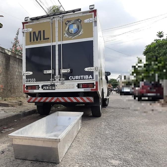 """""""Tribunal do Crime"""" pode ter sentenciado mais uma morte em Paranaguá"""