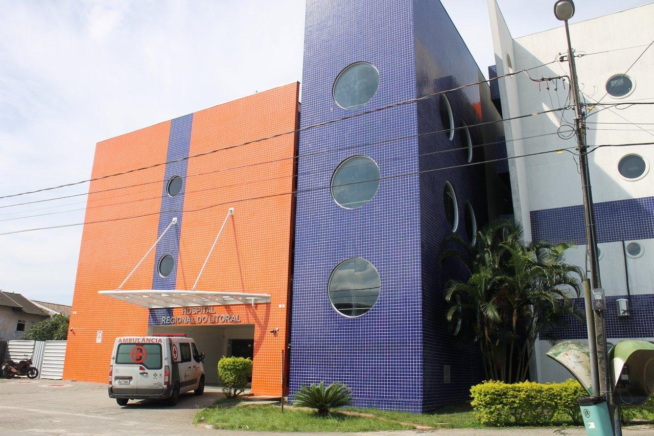 Hospital Regional confirma morte de mulher parnanguara de 51 anos por Covid-19