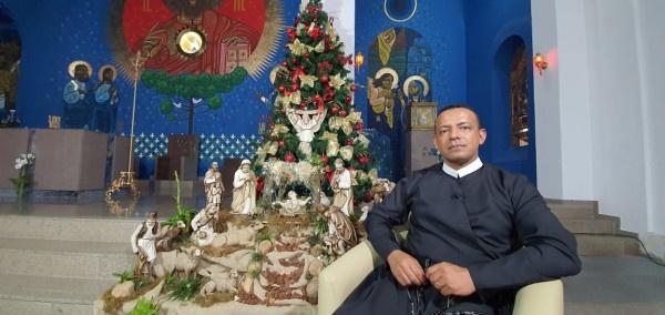 Natal em tempos de pandemia e reforço do simbolismo religioso