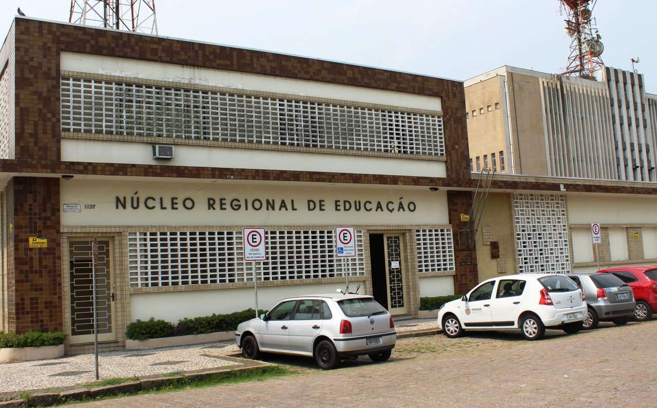 Eleição para diretores dos colégios acontece nesta quarta-feira