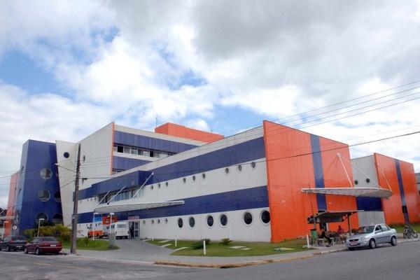 Covid-19: 28 pacientes estão internados no Hospital Regional do Litoral