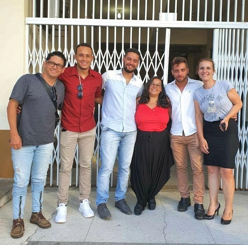 Associação Abraace elege diretoria em Paranaguá