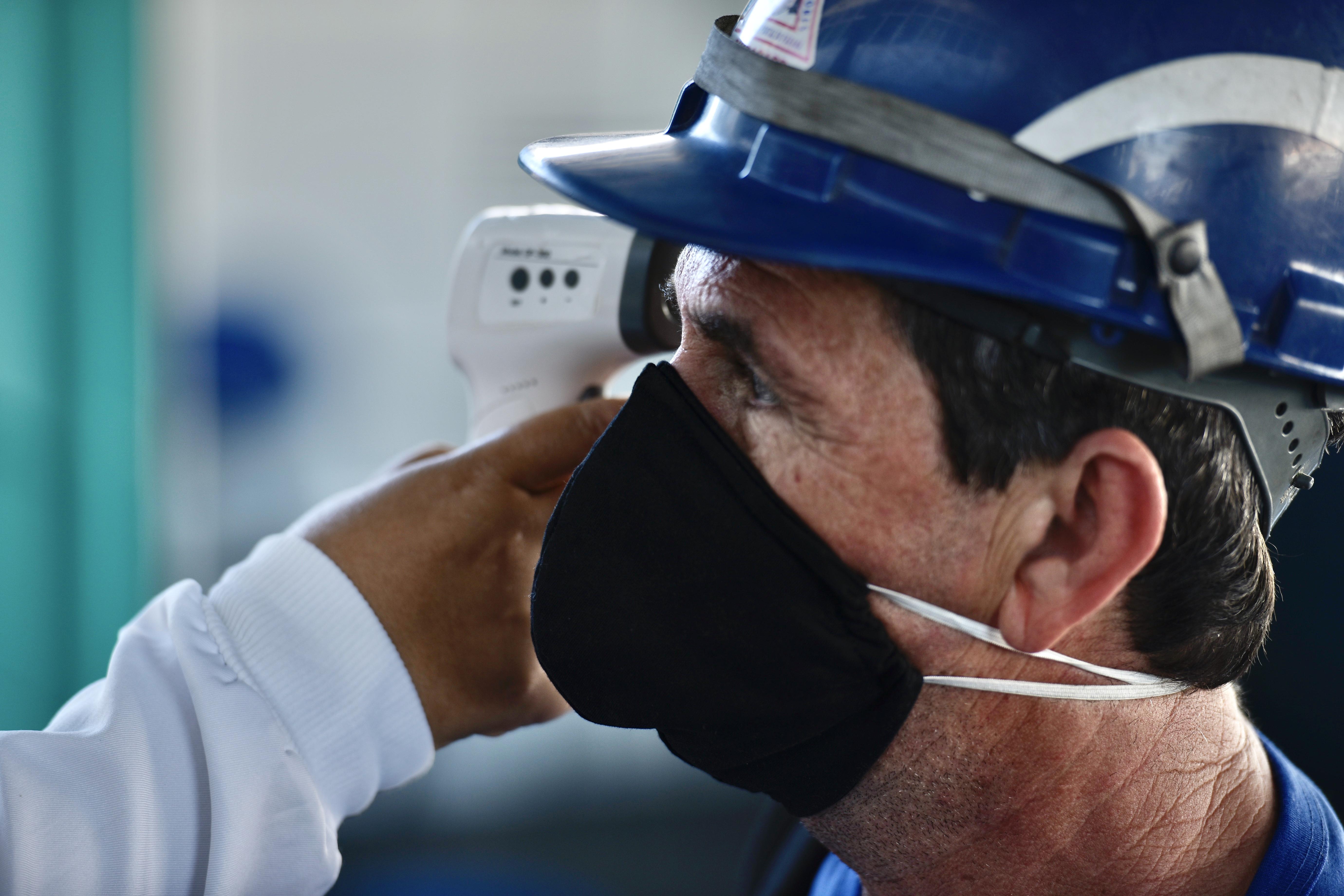 Empresa Portos do Paraná se destacou na prevenção à Covid em 2020