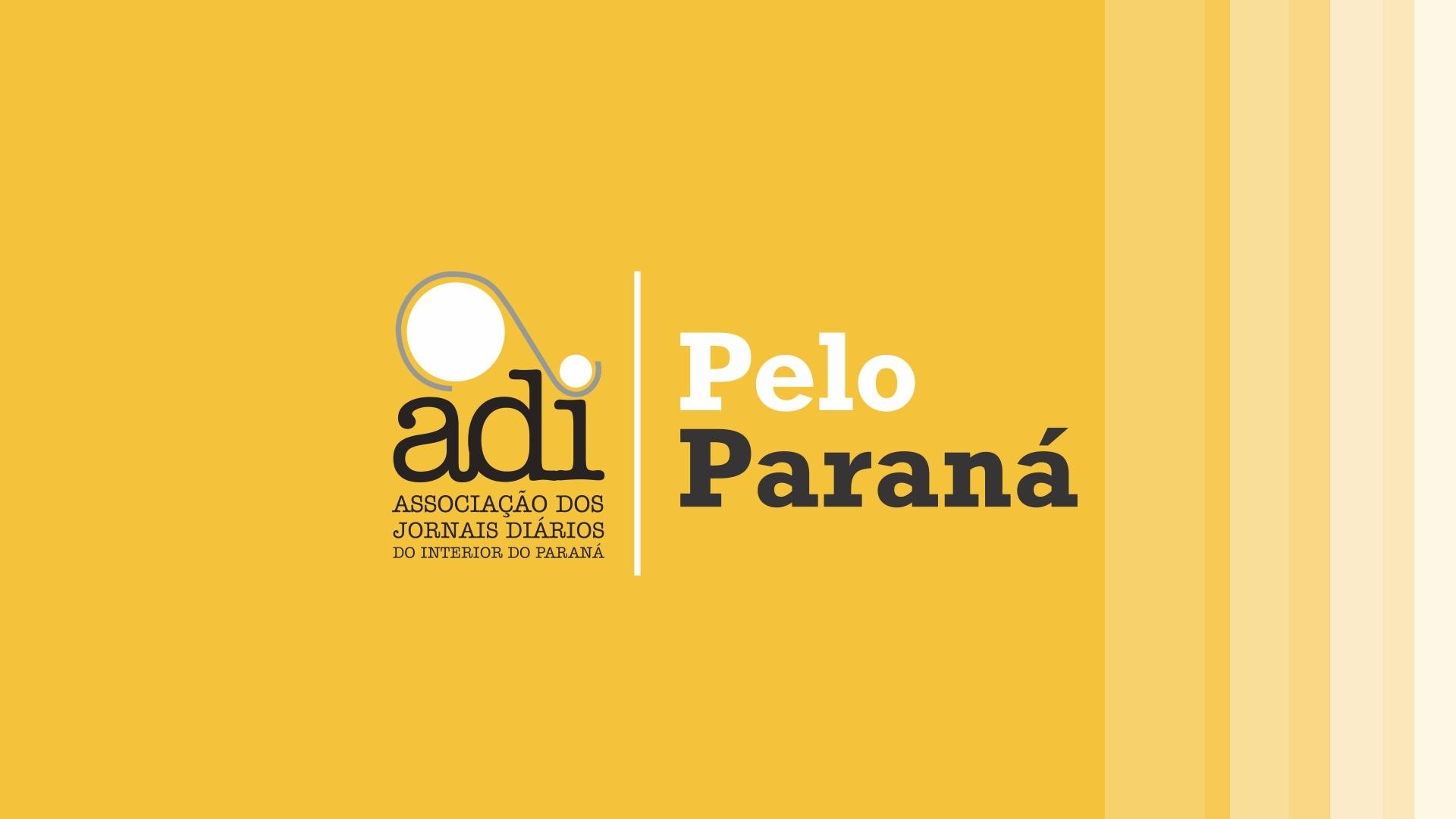 TJ e o Paraná