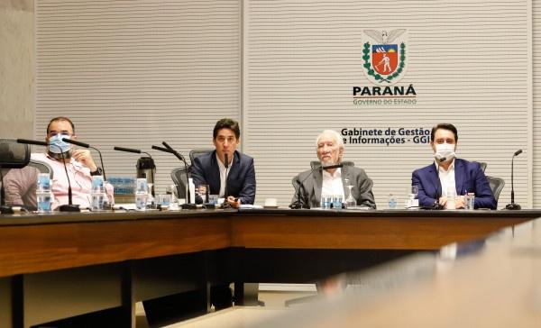 Paraná fecha o ano com bons indicadores econômicos, sociais e de investimento