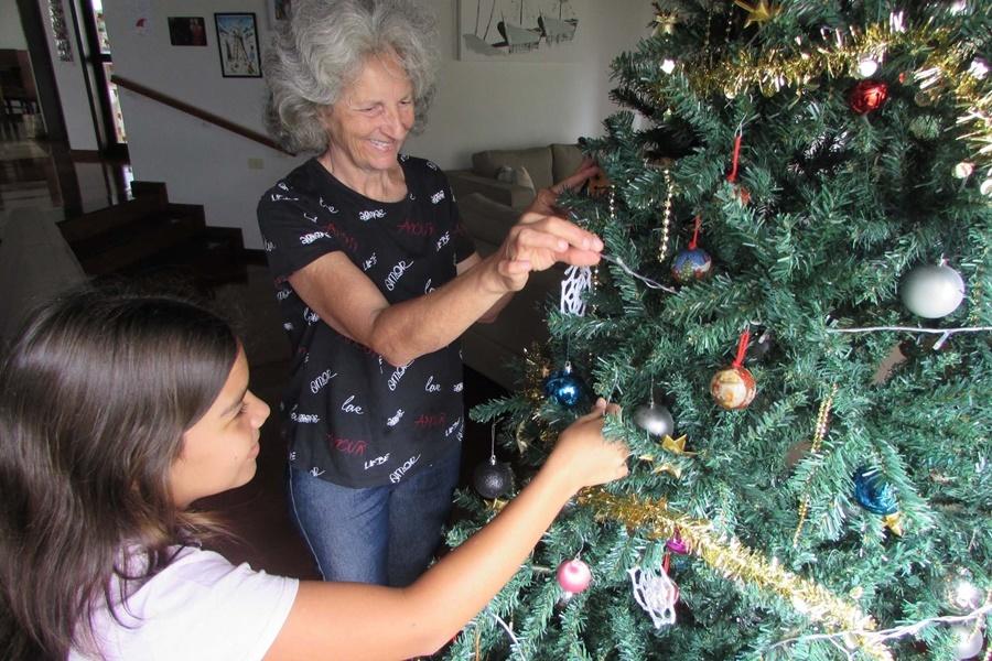 Confira dicas para um Natal mais iluminado e com segurança