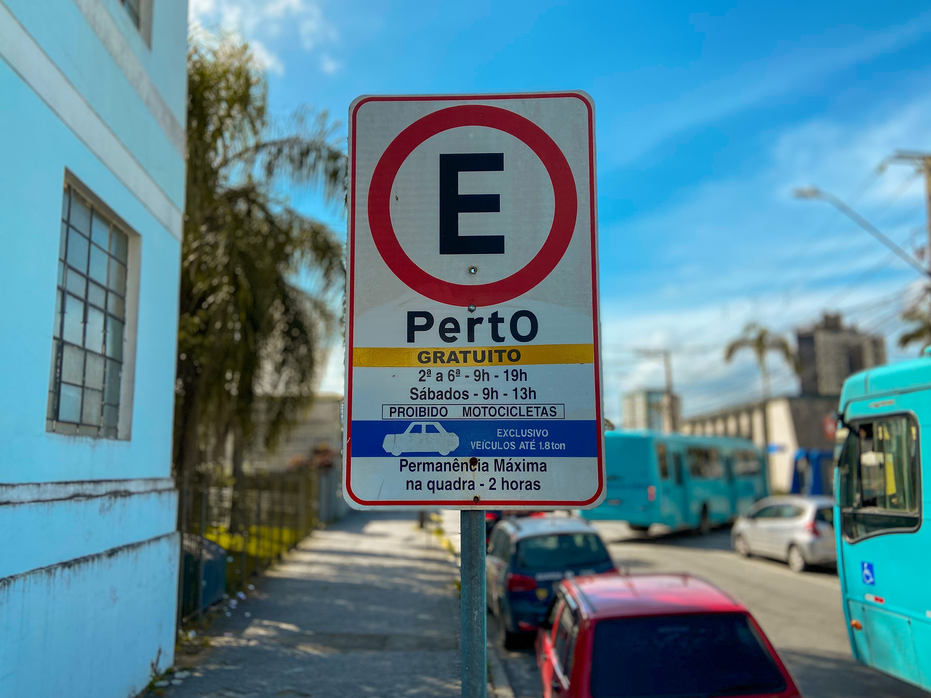 Cobrança do cartão PERTO é extinta em Paranaguá