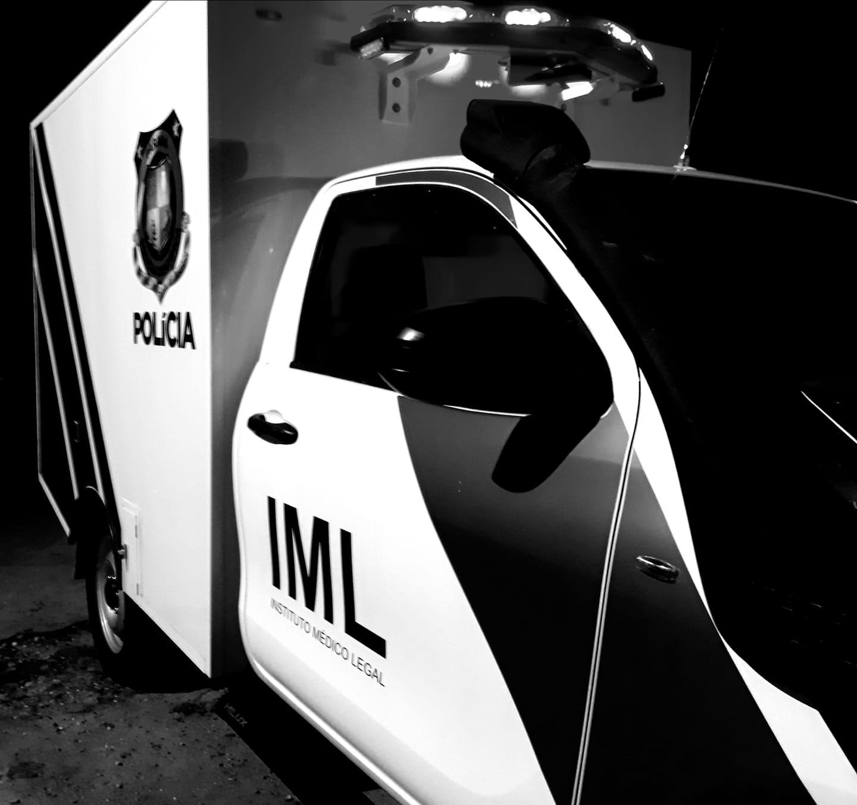 Identificado no IML o homem morto a facadas no Porto dos Padres