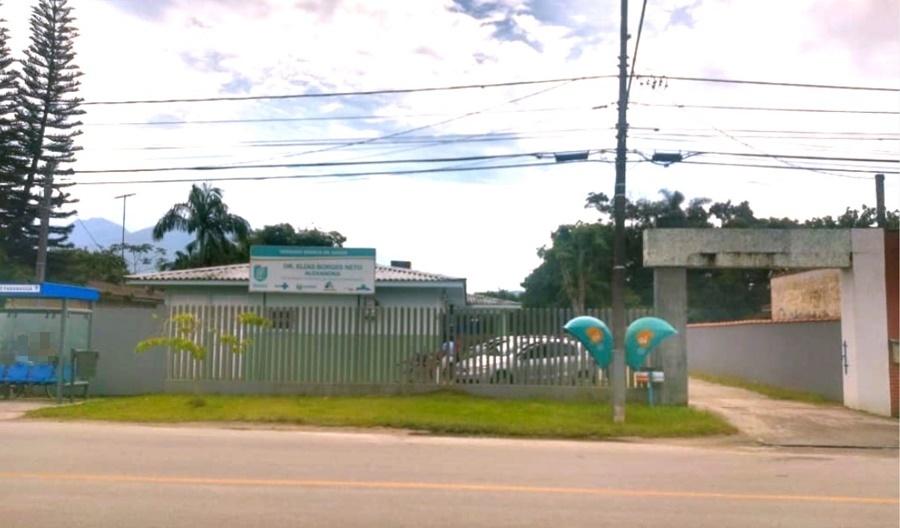 Unidade de saúde de Alexandra passará por higienização completa