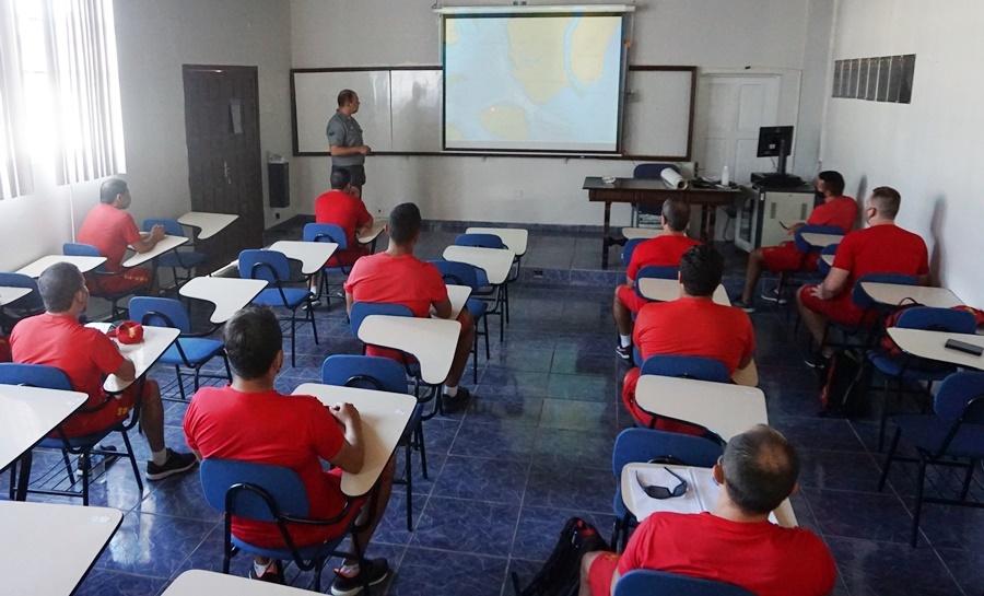 Capitania mantém esforços no atendimento às demandas da comunidade náutica