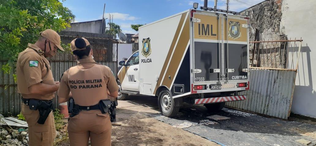 Identificado no IML corpo encontrado na Baixada do Santos Dumont