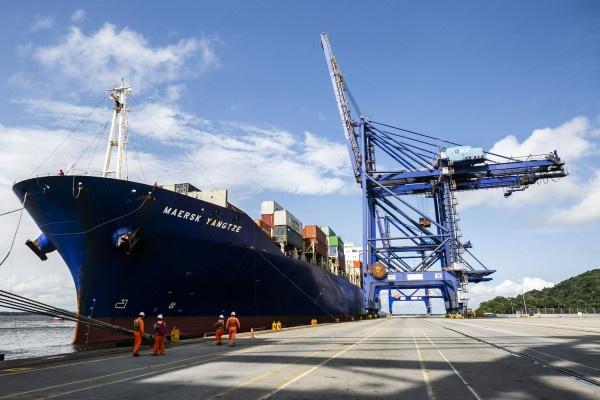 Apesar da pandemia, exportações do Paraná fecham estáveis em 2020