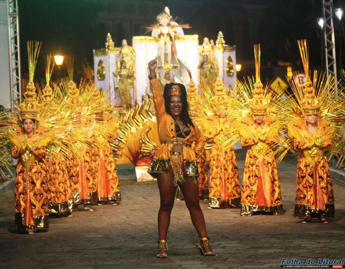 Paranaguá cancela Carnaval 2021 devido à pandemia