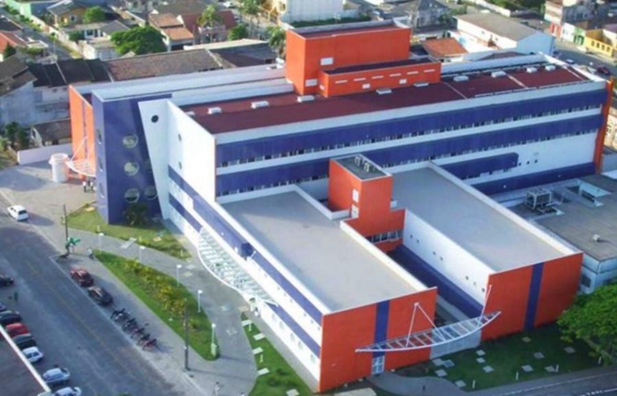 Hospital Regional do Litoral registra mais um óbito pela Covid-19
