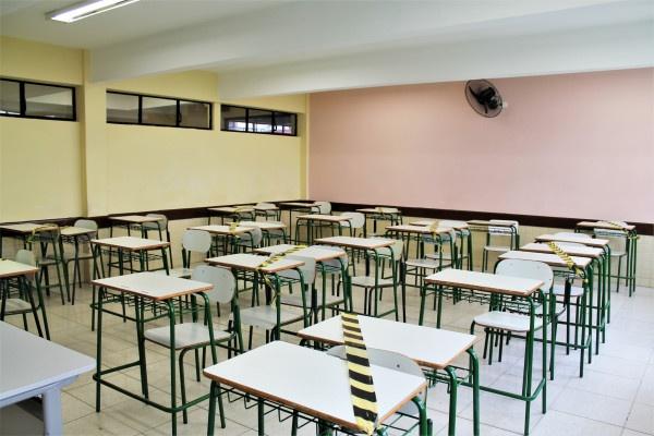 Aulas começarão na rede estadual do Paraná no dia 18 de fevereiro