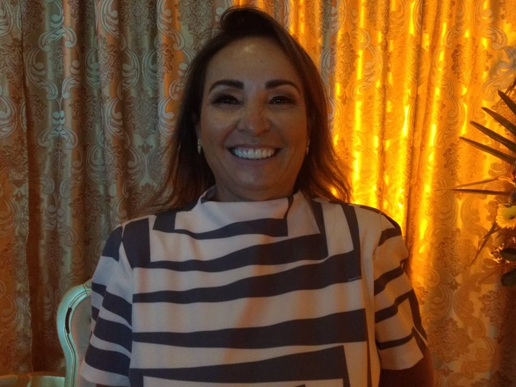 Vandecy Dutra assumirá cadeira na Câmara de Vereadores de Paranaguá