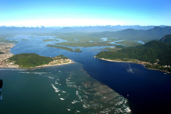 DER/PR publica novo edital para estudos da Ponte de Guaratuba