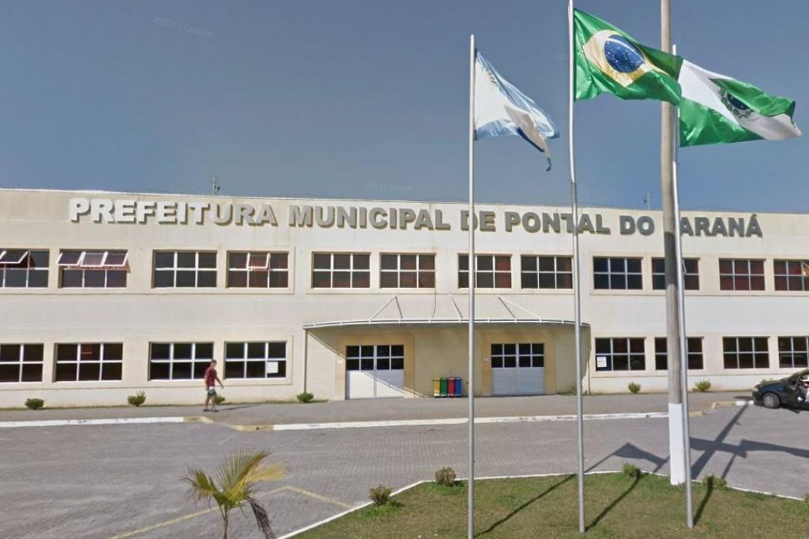 Concurso público é cancelado em Pontal do Paraná e taxa de inscrição será devolvida aos inscritos