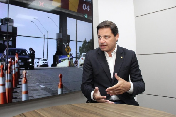 'Transparência, menor preço e obras devem nortear concessões'